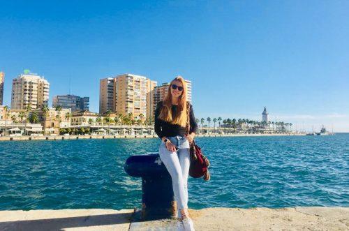 Lee más sobre el artículo Estudiar en España. Las 5 principales razones para elegir Andalucía como tu destino de estudios